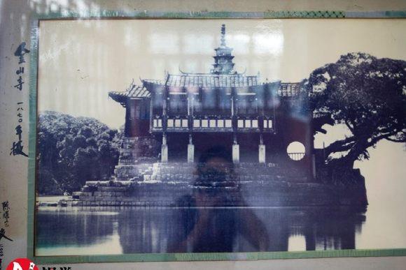 福建有座千年古寺堪称海拔最低 因四面环水台风一来就被淹