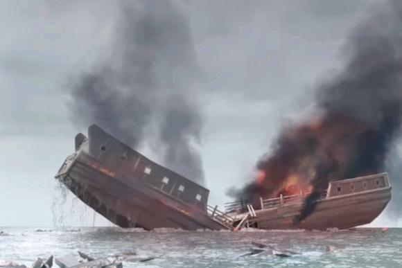 海盗耗巨资打捞百年沉船,获得30万件清朝文物,遭强烈谴责