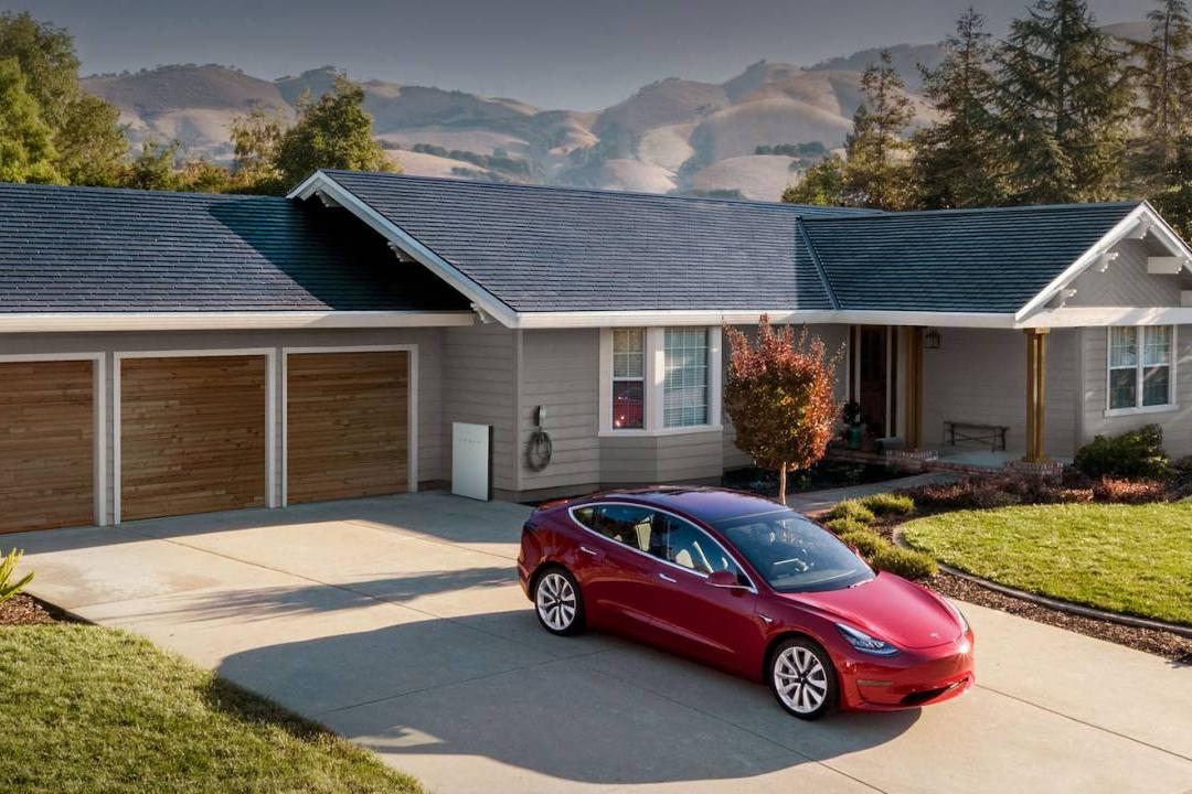 除太阳能车顶外,特斯拉砍掉其余推荐计划