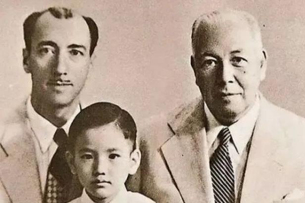 98岁赌王何鸿燊逝世,一代传奇终谢幕!