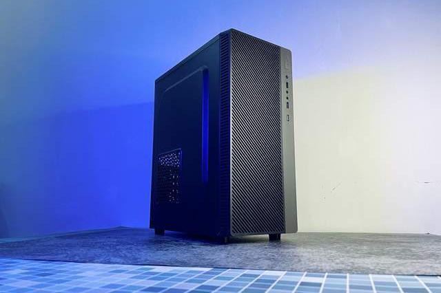 1300元组装电脑,实用办公,游戏娱乐轻松应对