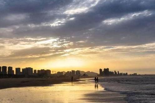 """中国最有""""潜力""""的城市,有32个岛屿,许诺5年内GDP过万亿大关"""