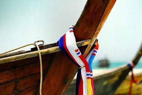 """泰国度假胜地甲米,会成为下一个中国游客热衷的""""普吉岛""""吗?"""