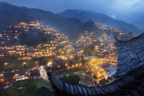 贵州境内十分吃香的三个城市:不是安顺,不是铜仁,也不是毕节