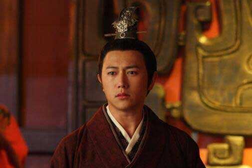 他生来就不被刘邦待见,地位低下不受欢迎,最终却隐忍当上了皇帝