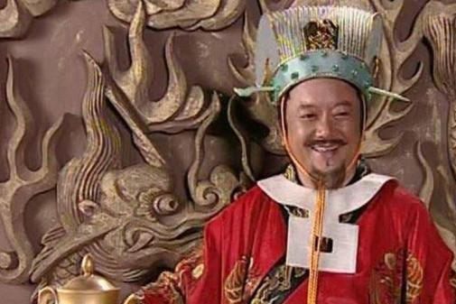 史上最奇葩的君臣,大臣:皇上我辞职不干了,皇帝跪拜:别抛弃我