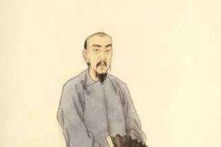 清代名儒方苞敢骂皇帝十二叔,暴打狗眼看人低的相国府看门人