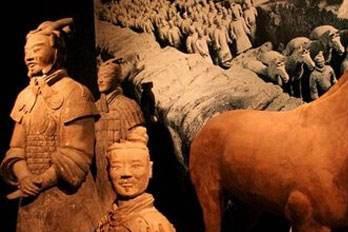 上世纪考古队准备挖掘秦始皇陵,美国专家勘探后:50年内不能挖掘