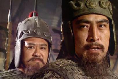 魏延发明了一套珍贵战术,能保蜀国千秋万代,可惜被姜维抛弃