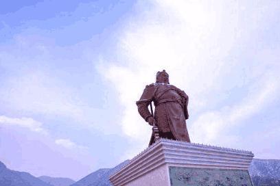 我国历史最悠久的两座雕像,一座在四川,一座在山西,你知道吗?