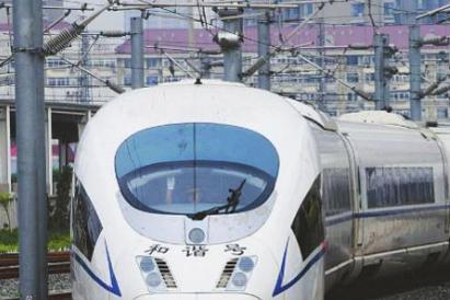 安徽此县有幸运了,喜迎全长约794公里高铁入驻,经过你家乡吗
