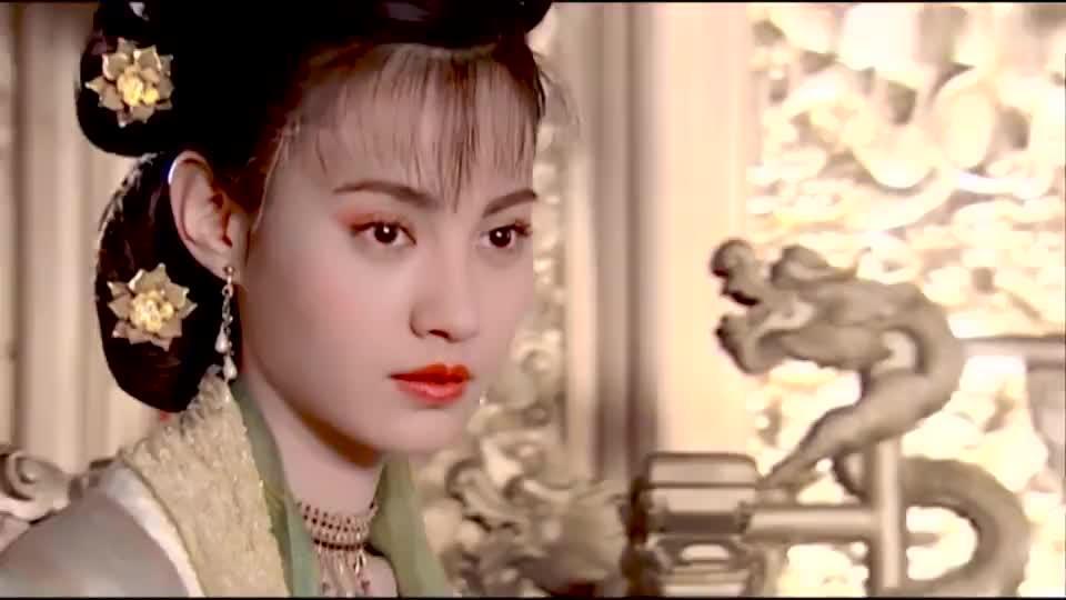 杨雪:最强反派之江玉燕,留着空气刘海却将全剧杀得只剩剧名