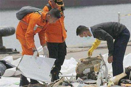 20年前,中国台湾空难,只因副机长按错一个按钮,264人不幸遇难