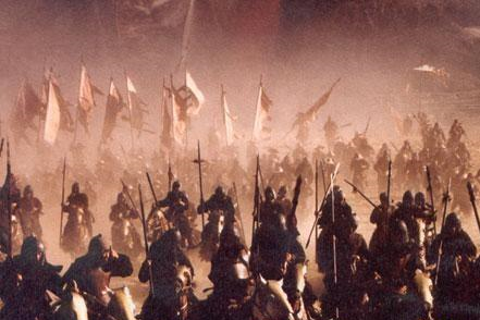 """战国时期与秦国并称""""东西二帝""""的齐国,为何会一败涂地?"""