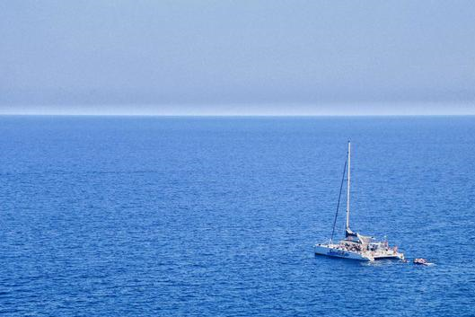 《蓝色大海传说》取景地,探访浪漫小镇,打卡迪丽热巴同款胜地