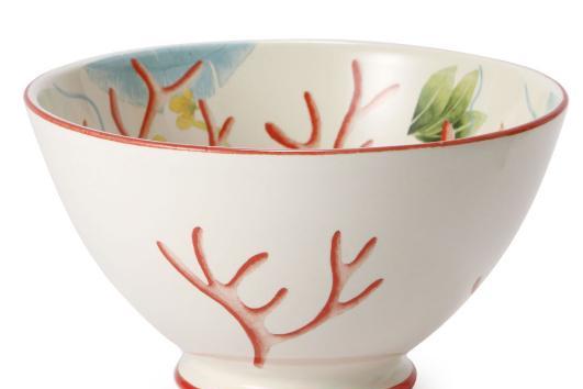 心理测试:四个陶瓷碗,你吃哪一个?测今年你的第一位贵人是谁?