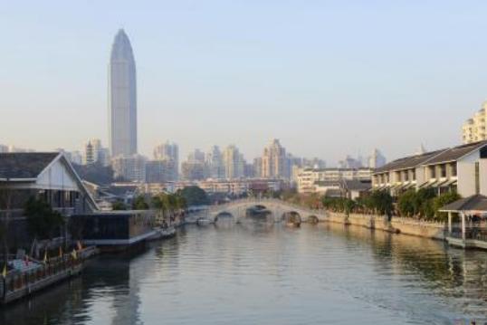 """浙江最""""惋惜""""的城市,曾与杭州比肩,今却渐渐没落了"""
