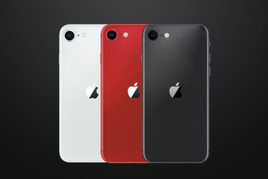 iPhone9基本稳了:4.7寸+A13芯片+经典Home键,老用户首选