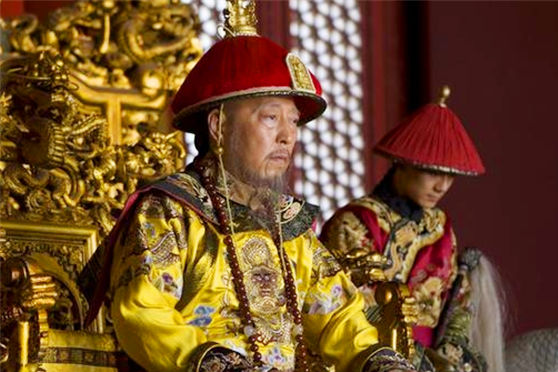 道光皇帝的皇六子比咸丰优秀,为何道光最后把皇位给了咸丰?