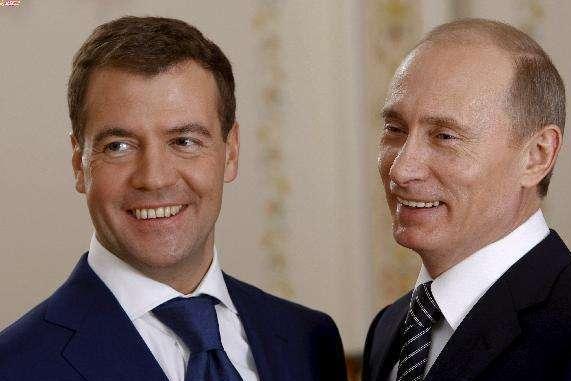 5年后普京要退休,蒙古族国防部长要当选俄罗斯总统?