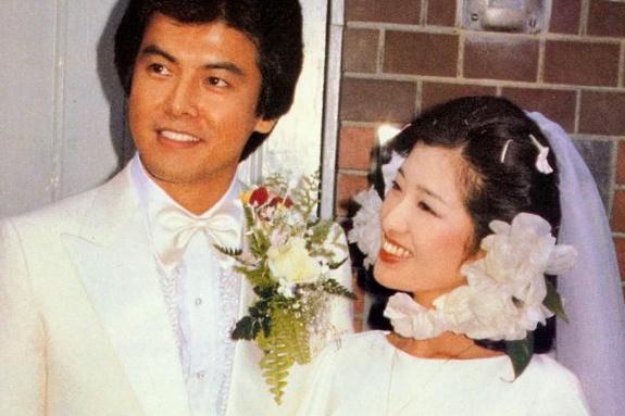所有人都赞叹三浦友和的帅气,但他老去的样子更俊朗