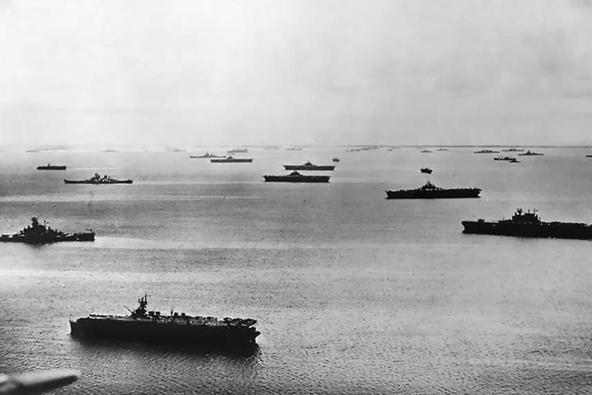 二战时期航母白菜价么?为什么日本能够拿出来那么多航母?
