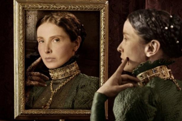 为青春永驻而不择手段,最终下场却凄惨无比的匈牙利伯爵夫人