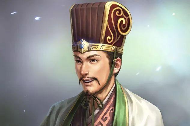 三国曹操智囊荀彧有个情种儿子,为爱而死如同飞蛾赴火,无怨无悔