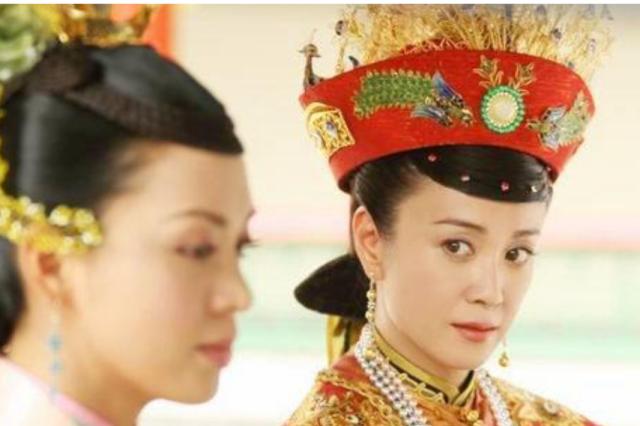 姐妹二人同嫁皇帝,姐姐被封皇后,妹妹是清朝唯一有谥号的贵妃