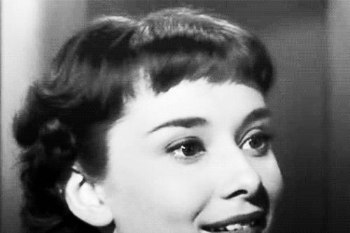 上世纪好莱坞女星照片:图1落在凡间的天使,图7发明家海蒂拉玛