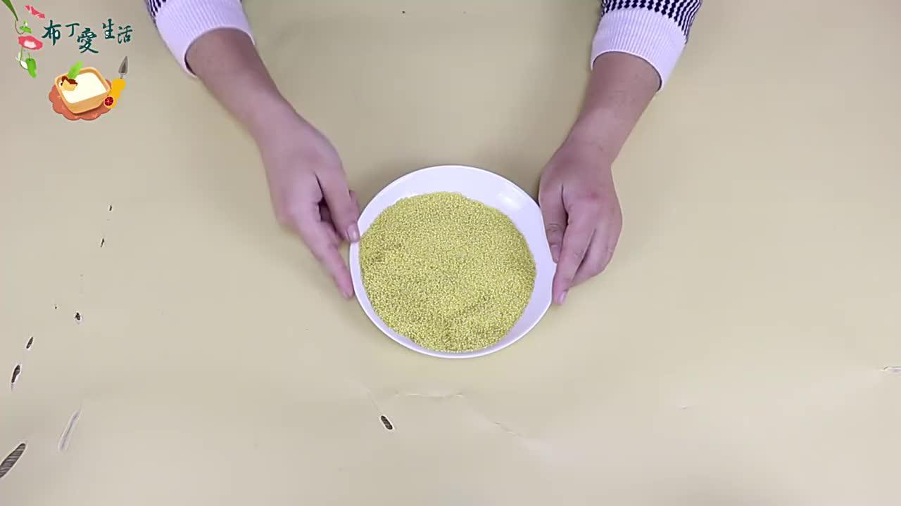 买到的小米太劣质?粮店老板有绝招,保准挑到营养健康的优质小米