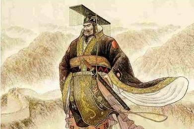 秦始皇与汉武帝、唐太宗,谁才是真正的千古一帝?