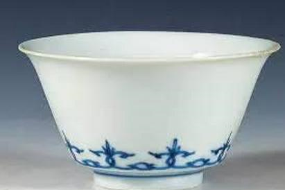 南京博物院有一件另类的文物,康熙见了一定会诛杀此工匠九族不可