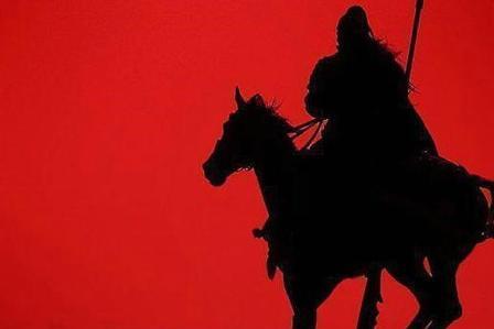 关羽本是一名武将,为何死后会成为佛教的伽蓝菩萨呢?