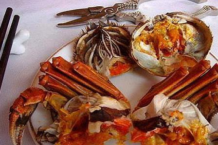 吃螃蟹,都知道去掉这四个部位,还有一点更重要,却总是被人忽略