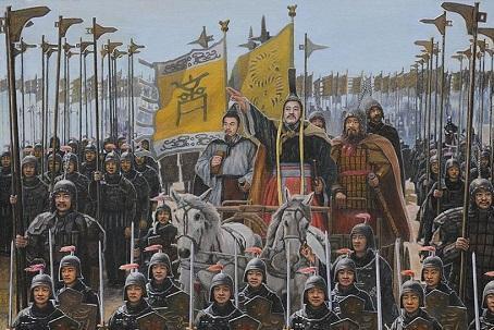 战国时期,齐国连出了三位明君,却还是被秦国击败!