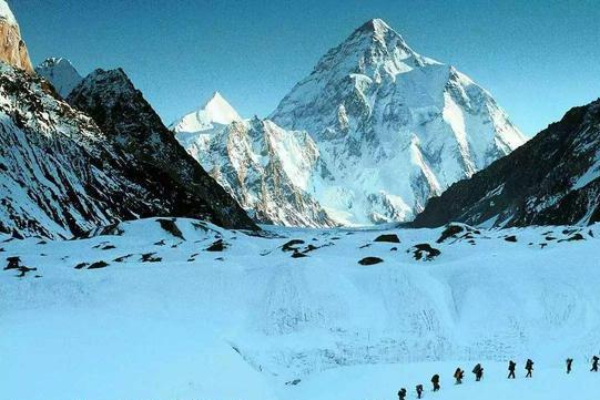 中国著名的十大名山,爬过三座算合格,全爬过不虚此生了
