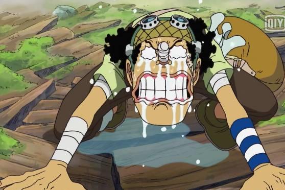 海贼王,草帽团送别梅丽号让人泪目,但细想之下,却又有点恐怖!
