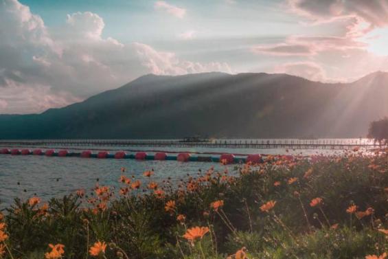 中国云南适合居住的3座城市,不是丽江玉溪,被称为春城
