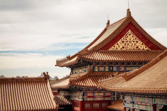 不到长城非好汉,不逛北京故宫也遗憾!紫禁城的25个看点别错过