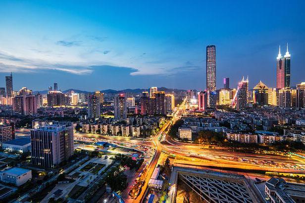 中国人均收入最高的10座城市,北方仅一城上榜,南方城市实现包场