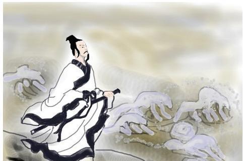 楚国的国君为芈姓熊氏,为什么说屈原也是王族?