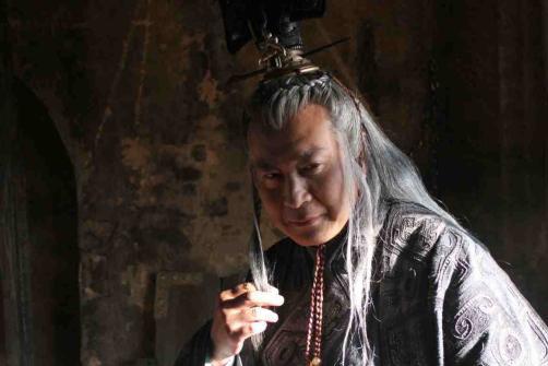 都说秦二世而亡,但实际上秦朝有三位皇帝,他上位五天就杀了赵高