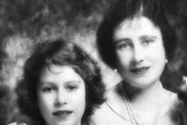 玛格丽特公主:爱上女王侍卫下嫁平民摄影师,但她的爱情是个悲剧