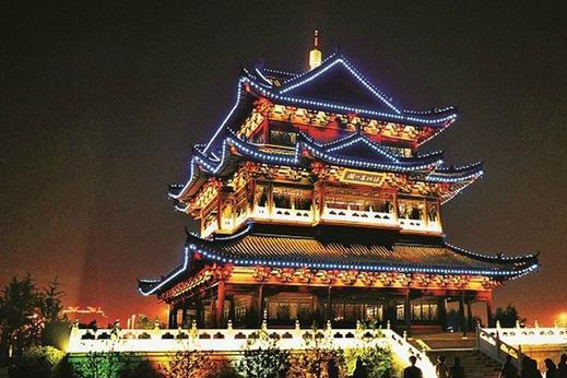 中部一省会GDP全国排名59位,被武汉成倍数甩开,却被称为龙城!