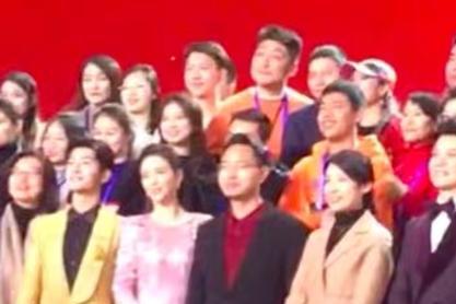 2021春节大联欢主持人阵容曝光,佟丽娅 王凯进央视主持团