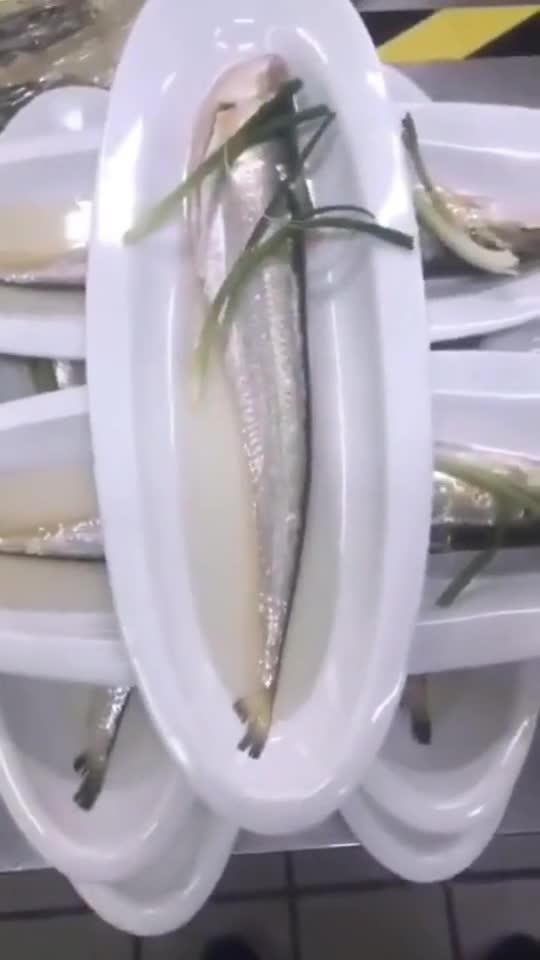点了个鱼,看到这价格单,我是不是被宰了?1521
