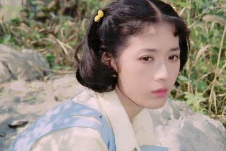 """她是80年代最出众、最漂亮的女演员,曾被誉为""""中国的山口百惠"""""""