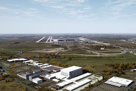 德国投资79亿欧元修机场,耗时长达12年,还在建设中!