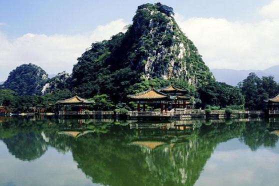 广东最具幸福感的4座城市,却不是深圳,广州等地